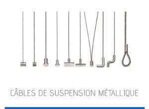 cables-de-suspension-metallique