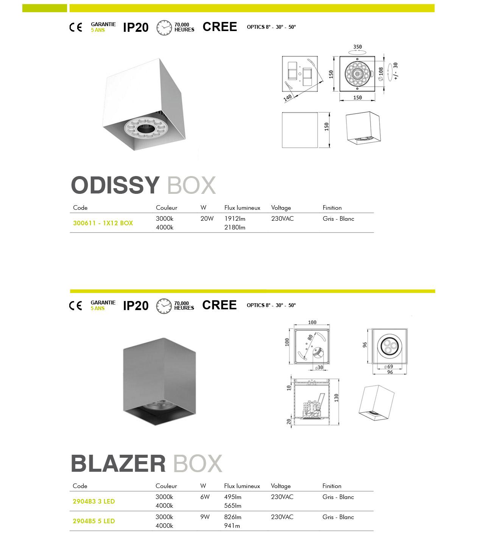 box-lighting