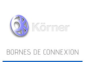 bornes-de-connexion