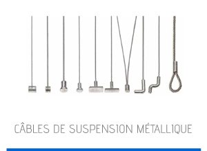 cables-de-suspension-metallique