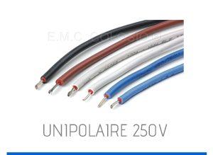 unipolaire250v